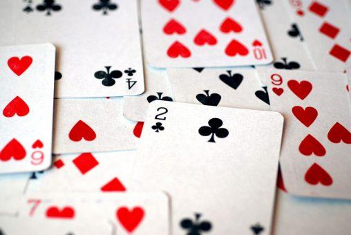Kortstokkens historie